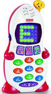 Fisher Price - Hovoriaci telefón (v slovenčine)