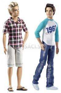 Barbie Fashionistas - Ken
