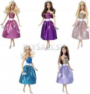 Barbie - Princezná