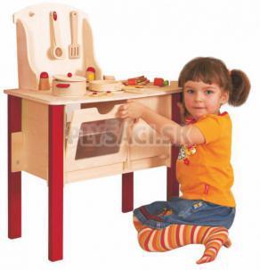 """Woody - Kuchynka pre dievčatá """"Cindy"""""""