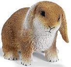 Schleich - Zajac trpasličí