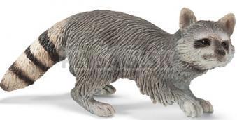 Schleich -  Medvedík čistotný