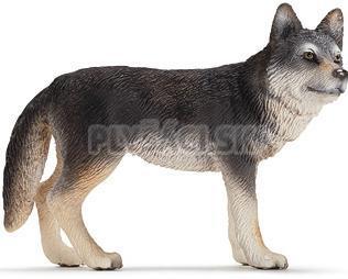 Schleich - Vlk