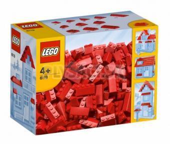 LEGO kocky - Strešné šindle