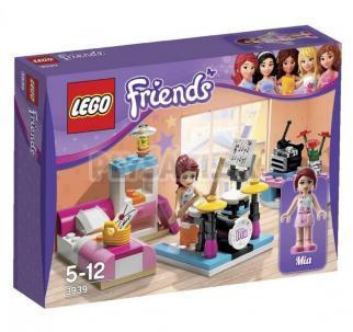 LEGO Friends - Miina spálňa