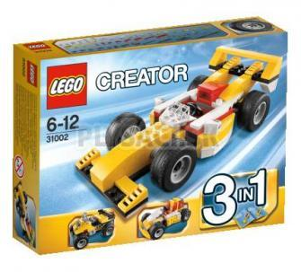 LEGO Creator - Super formula