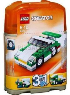 LEGO Creator - Mini športové auto