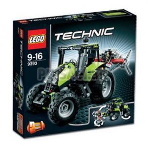 LEGO Technic - Traktor