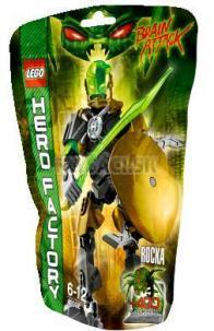 LEGO Hero Factory - ROCKA