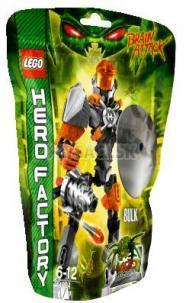 LEGO Hero Factory - BULK