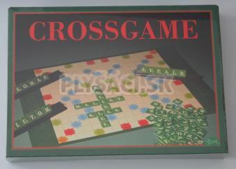 Spoločenská hra - Crossgame
