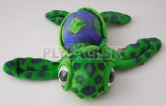Plyšová korytnačka, 25 cm