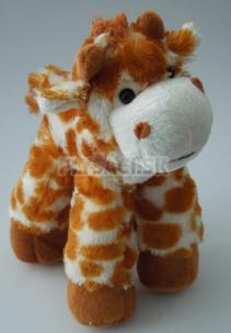 Plyšová Žirafa, 32 cm