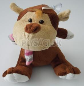 Plyšová Opička, 17 cm