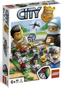 LEGO Spoločenské hry - City Alarm