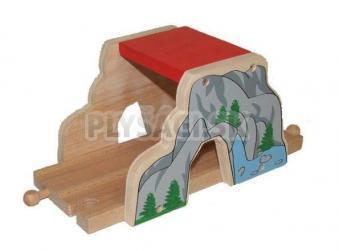 Woody - Príslušenstvo k ceste Tunel-skala