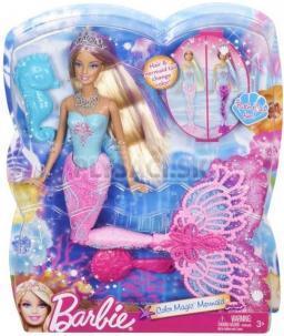 Barbie - Kráľovná Morí