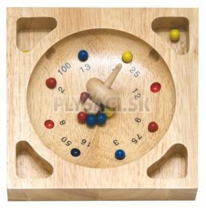 Woody - Ruleta