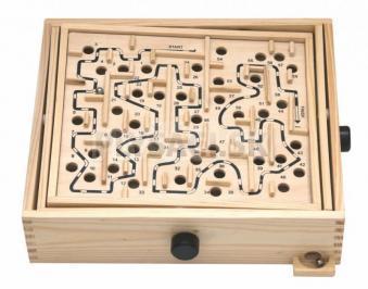 Woody - Naklápaci labyrint vymeniteľný