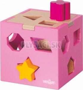 Woody - Vkladacia krabička - Trendy