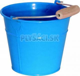Woody - Vedro - modré, kov
