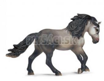 Schleich - Andalúzsky žrebec