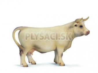 Schleich - Biela krava