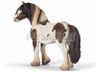 Schleich - Tinkerský žrebec