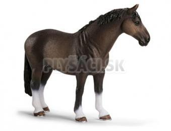 Schleich - Hanoverský žrebec