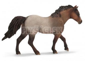 Schleich - Kôň plemena Quarter