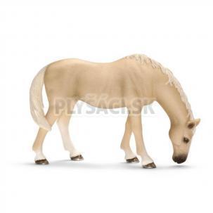 Schleich - Kobyla koňa Akhal -Teke