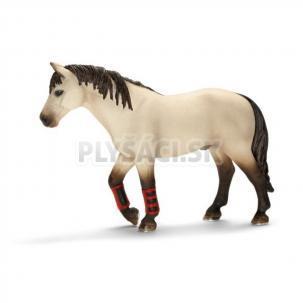 Schleich - Trénovaný kôň