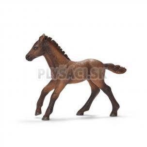 Schleich - Žriebä koňa kamarského