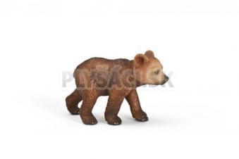Schleich - Medvieďa Grizzly