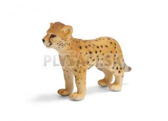 Schleich - Gepardie mláďa