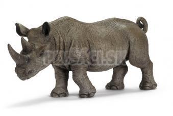Schleich - Nosorožec Dvojrohý, samica