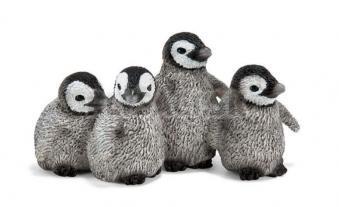 Schleich - Mláďatá tučniaka patagonského