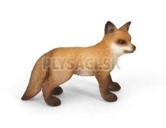 Schleich - Mláďa líšky ryšavej
