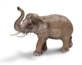 Schleich - Slon ázijský