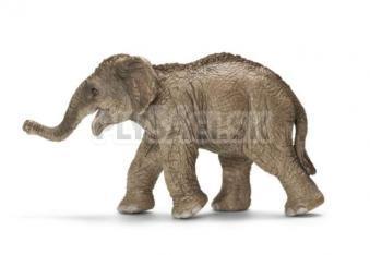 Schleich - Mláďa slona ázijského