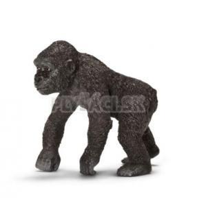 Schleich - Gorilie mláďa