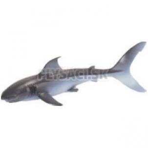 Schleich - Biely žralok