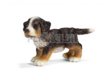 Schleich - Šteňa bernského salašníckeho psa