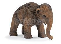 Schleich - Mláďa mamuta