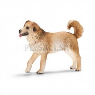 Schleich - Pes kríženec