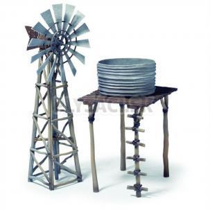 Schleich - Čerpadlo a zásobník vody