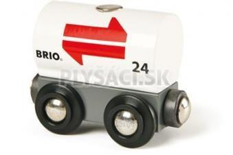 BRIO - Vagón cisterna