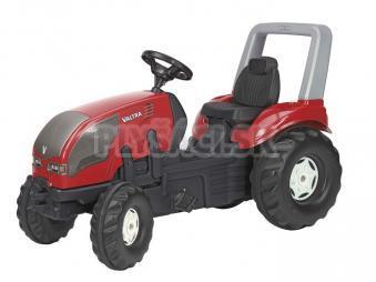 Rolly Toys - Šliapací traktor Valtra S-Series