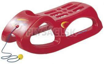 Rolly Toys - Rolly Toys sane červené
