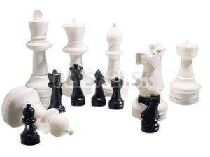 Rolly Toys - Šach - figúrky veľké